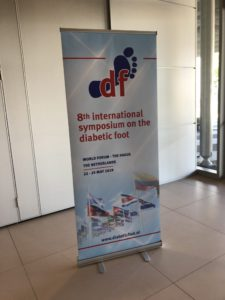 International Symposium on the diabetic foot